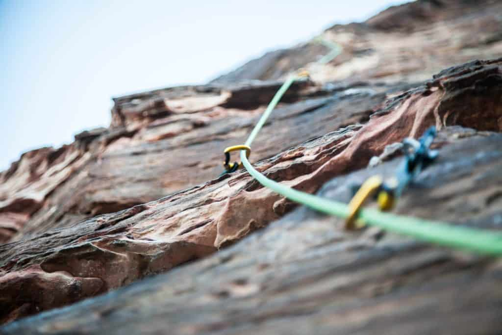 Free Climbing for Thrill Seekers