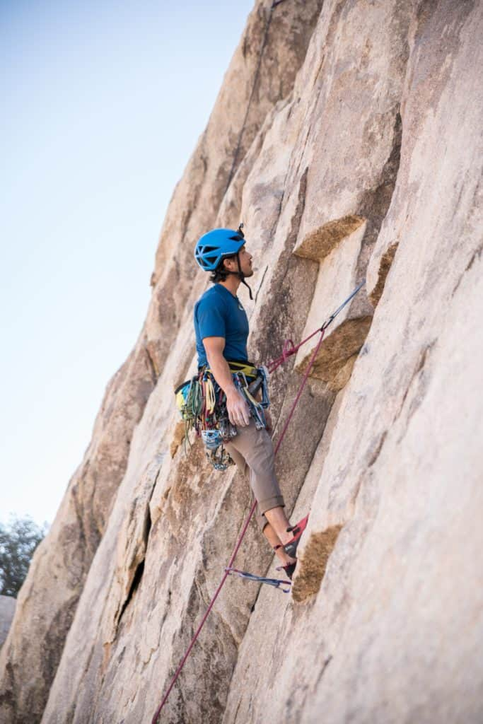 Getting To Know Climbing Danger Ratings