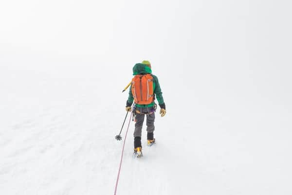 Ice Climbing Crampons: Everything To Know About Them