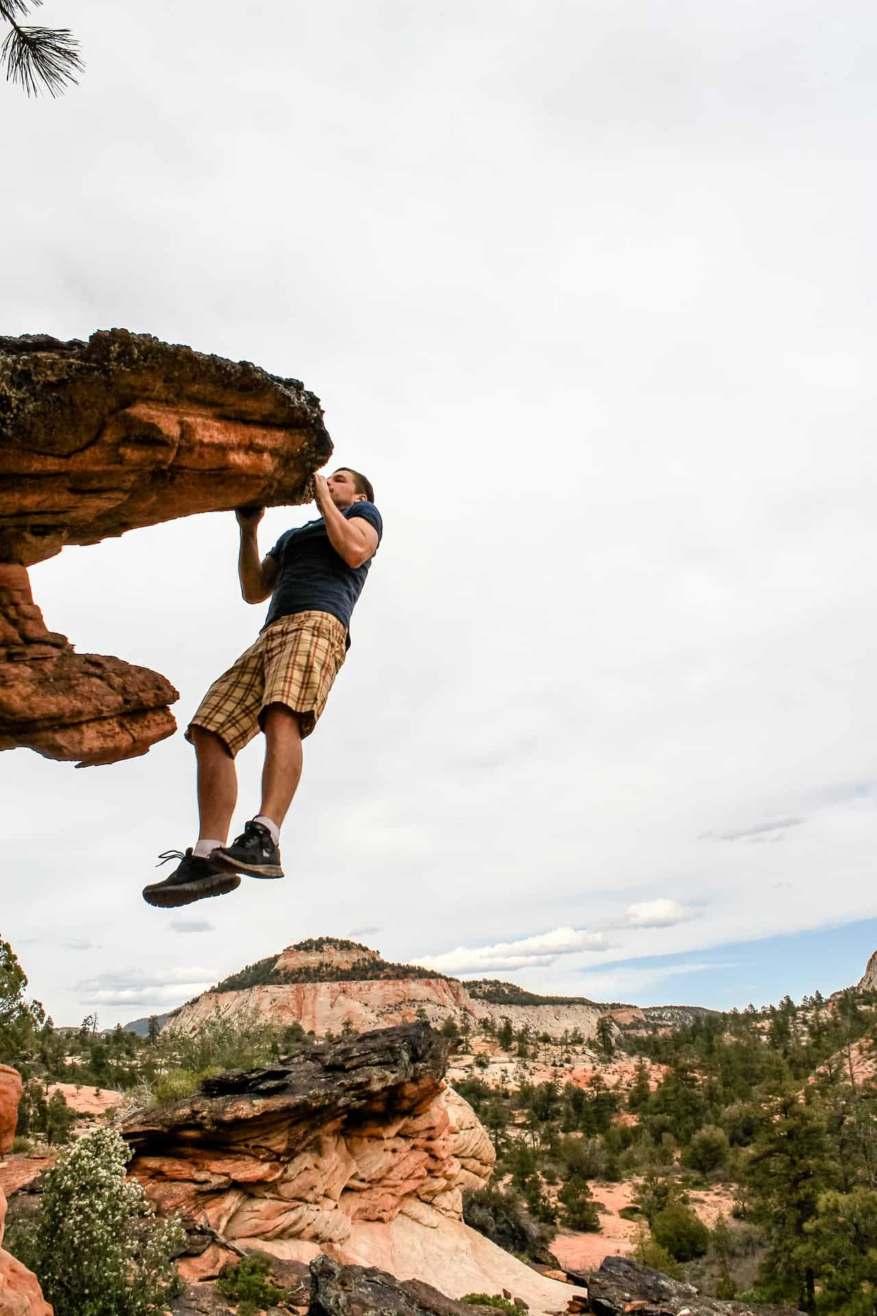 Tips For Getting Started Rock Climbing