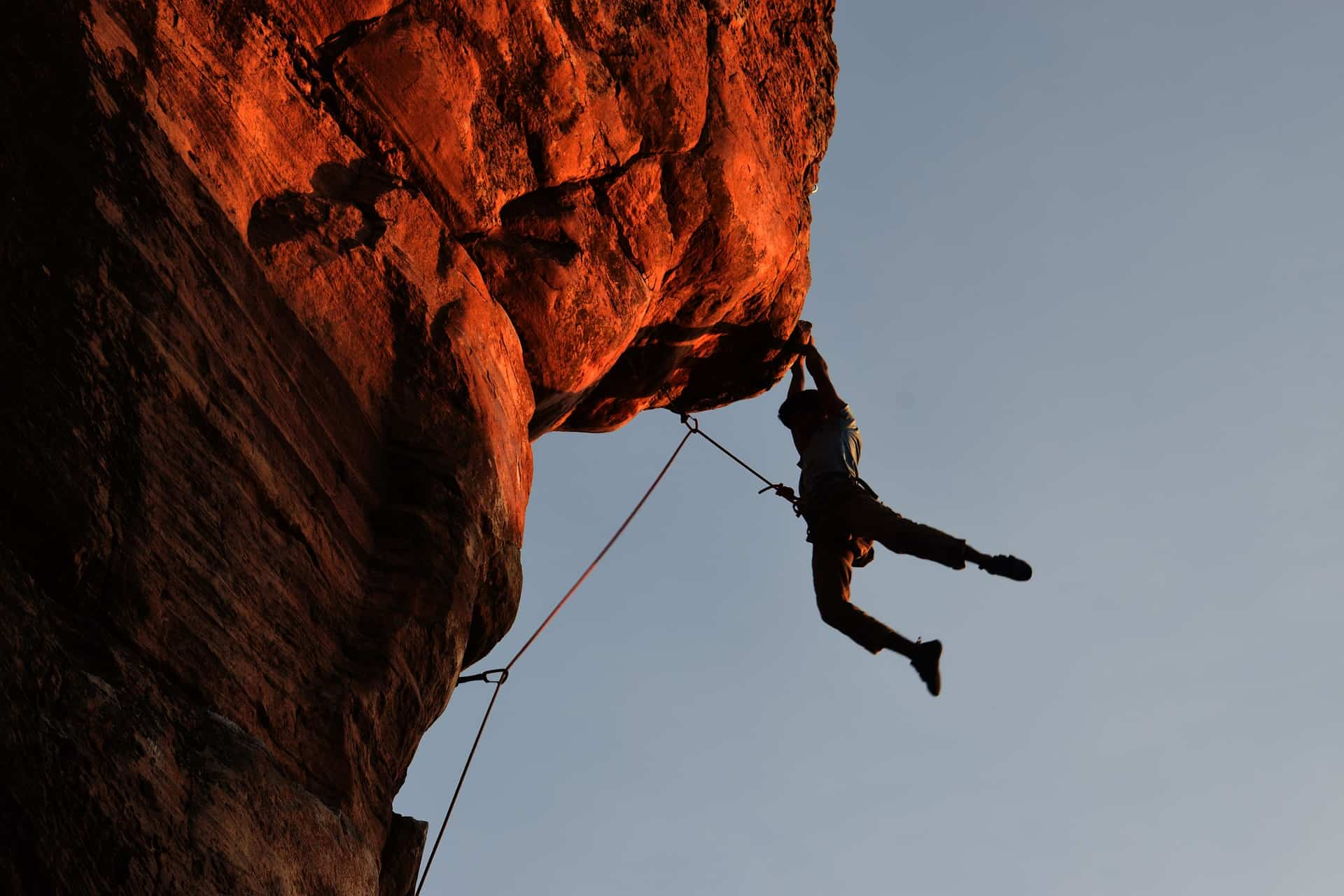 How To Use Rock Climbing Holds Efficiently?