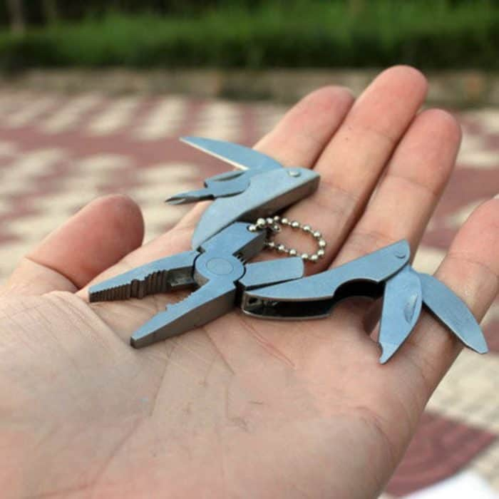 Pliers Foldable Outdoor Tool For You