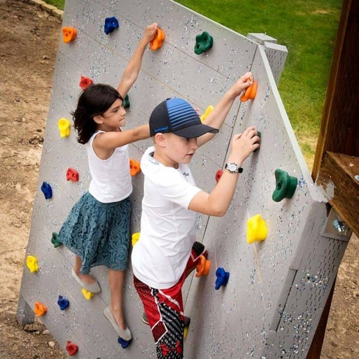 Climbing Hold Outdoor Plastic Rock For You