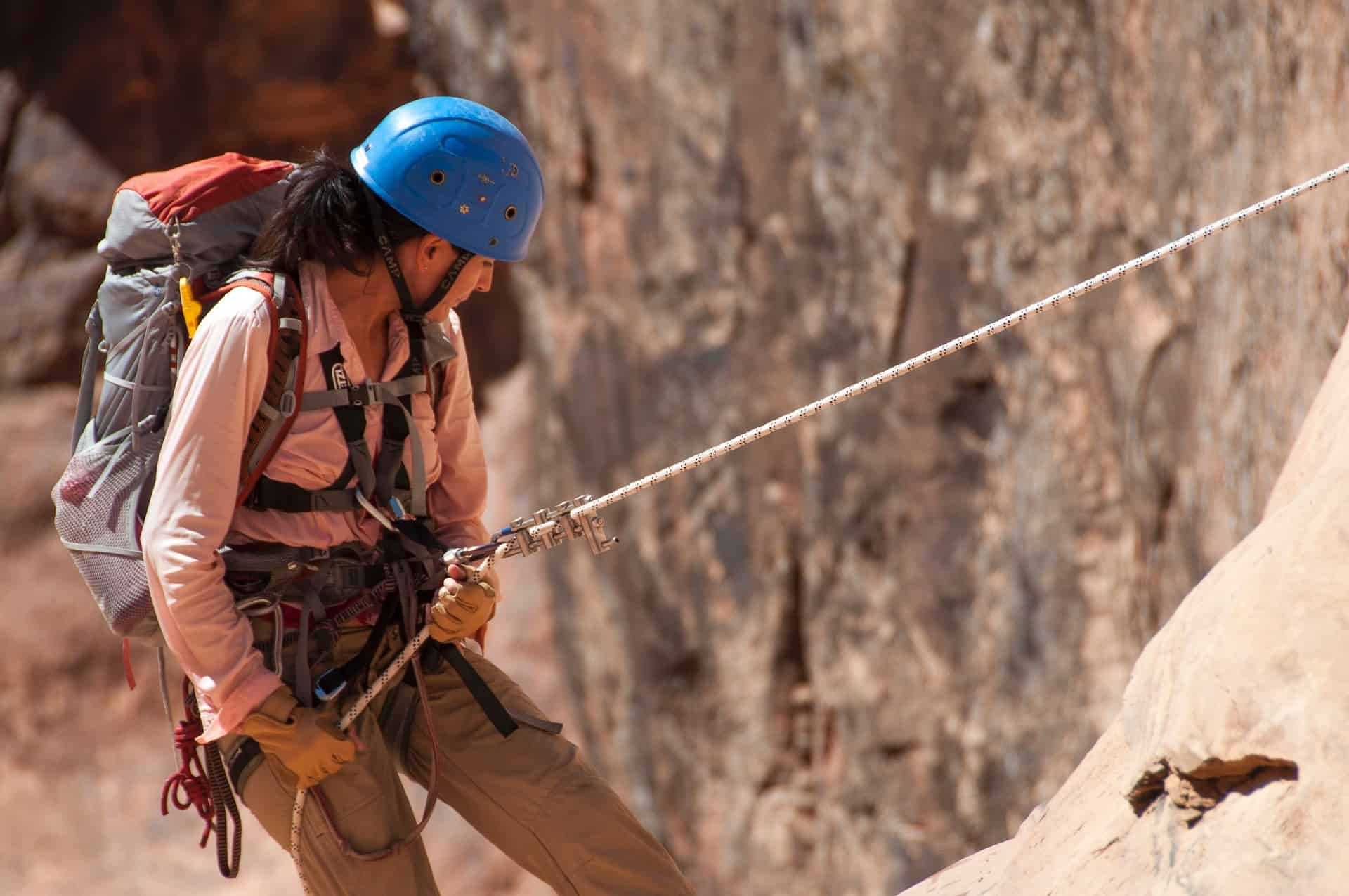 How To Care For And Clean Your Climbing Rope