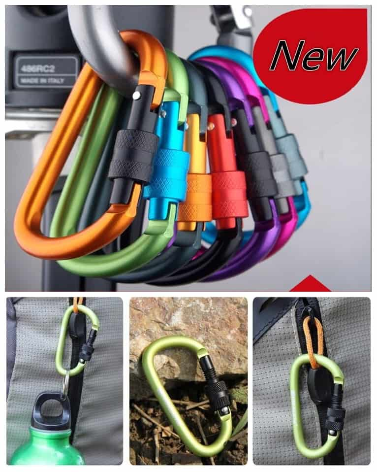 Climbing Harness Is A Must To Trek Safely
