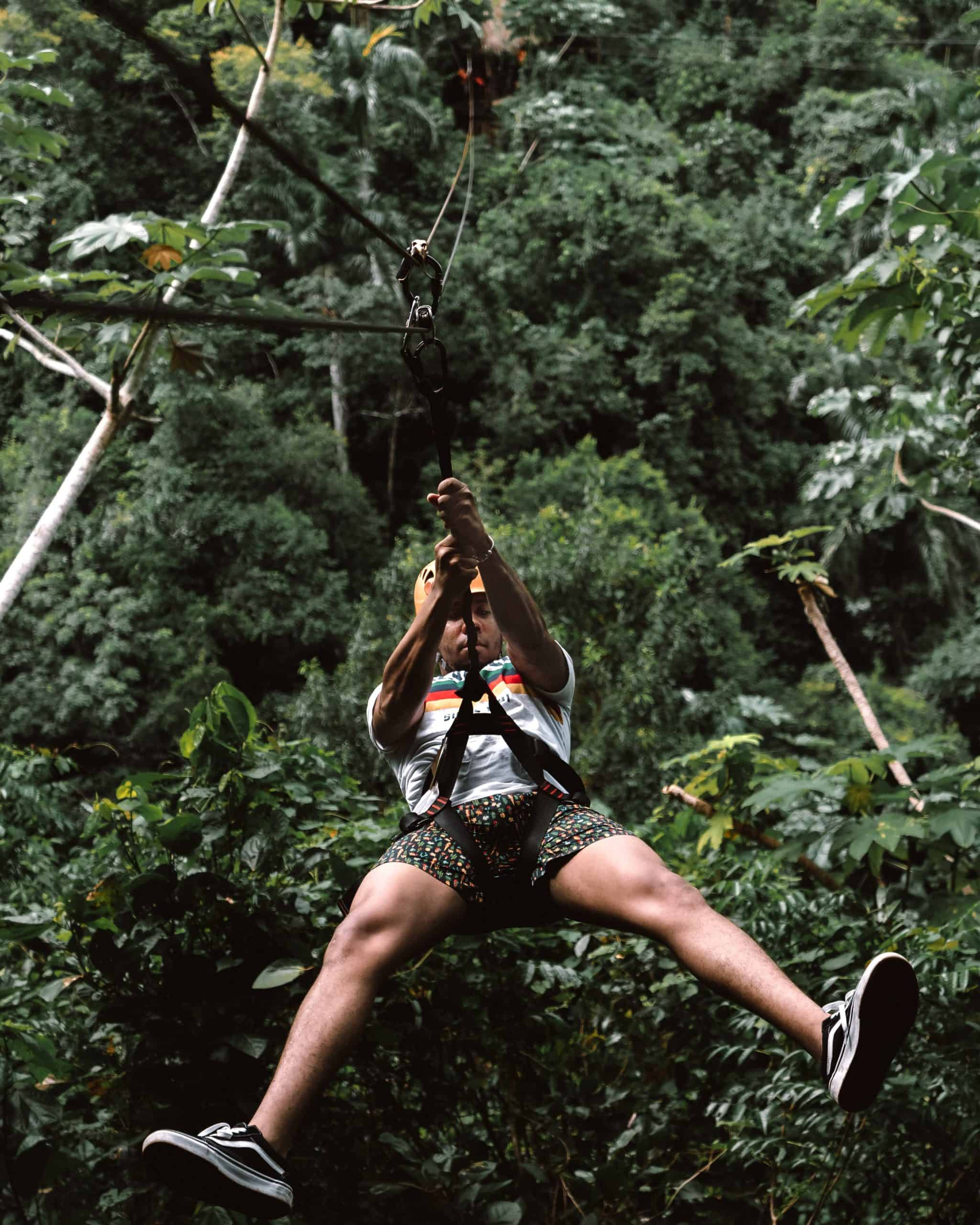 Ropes For The Outdoors: What To Use & How To Use