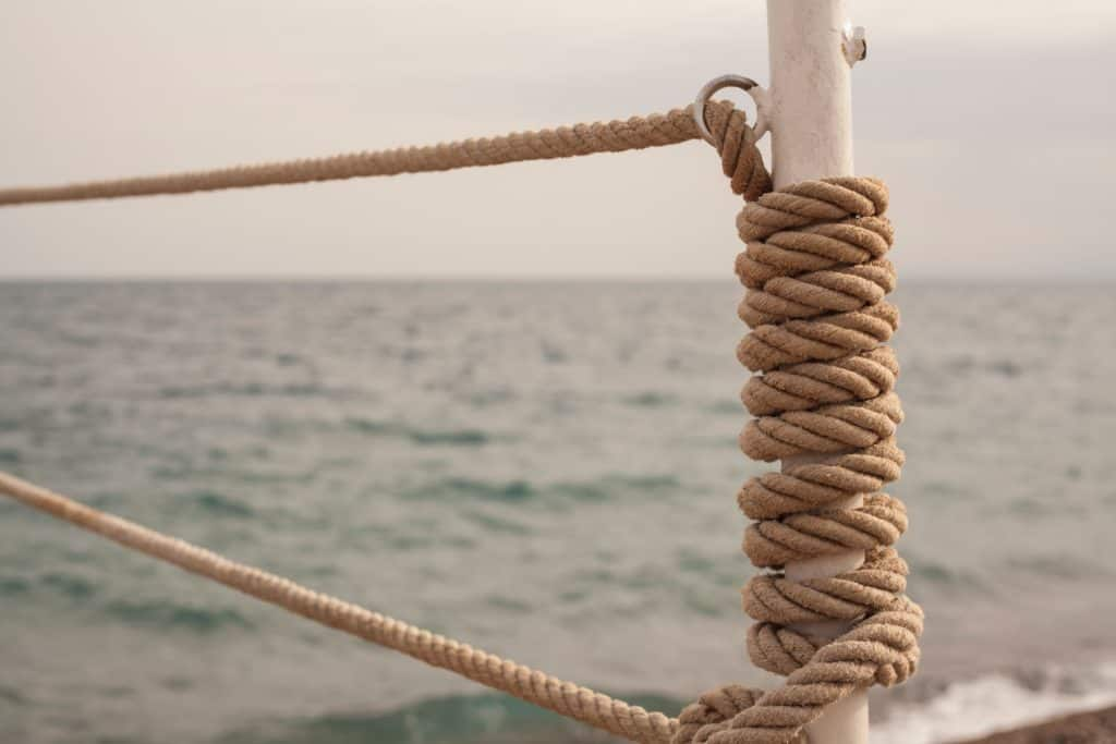 3 Types Of Ropes That Are Most Useful When You Are Outdoors