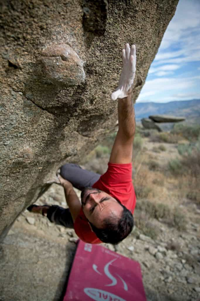 Outdoor Climbing Tips For Beginners