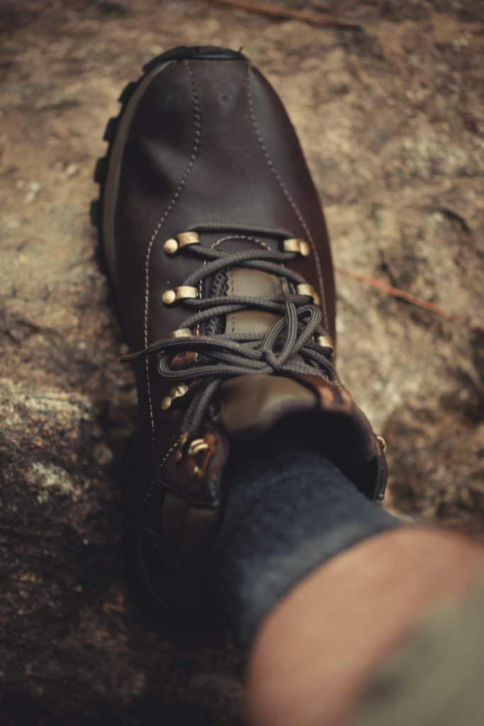 Buying Boots For Hiking