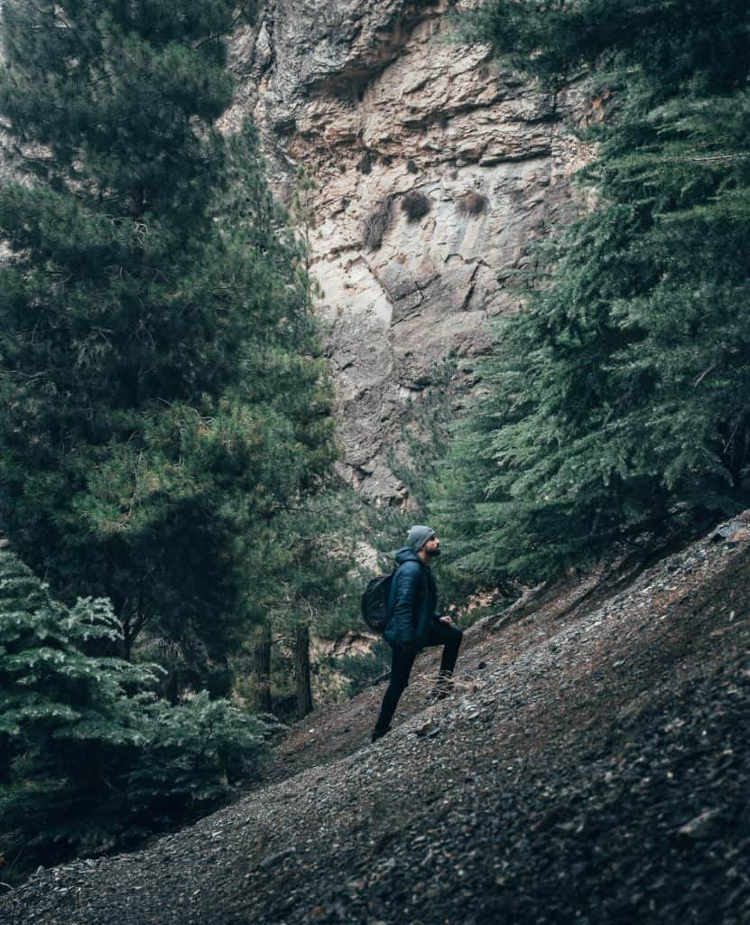 Build Endurance And Strength While Climbing