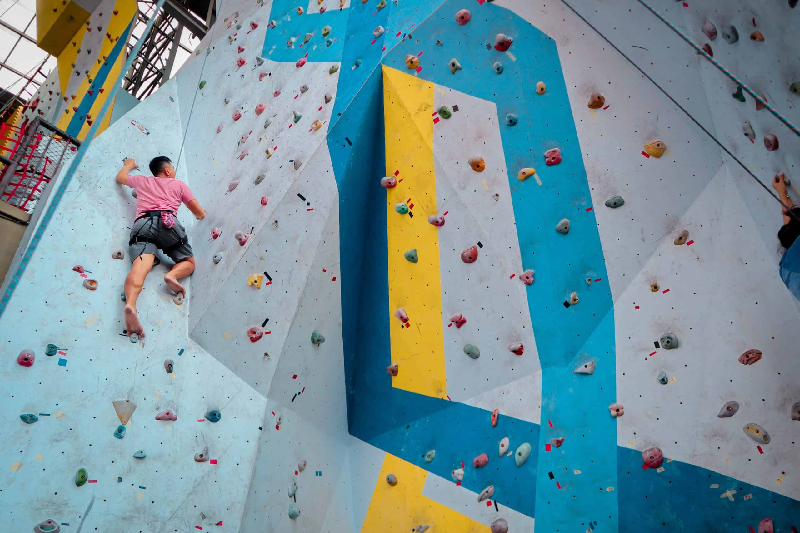 Indoor Climbing Gym: Tips On How To Find One