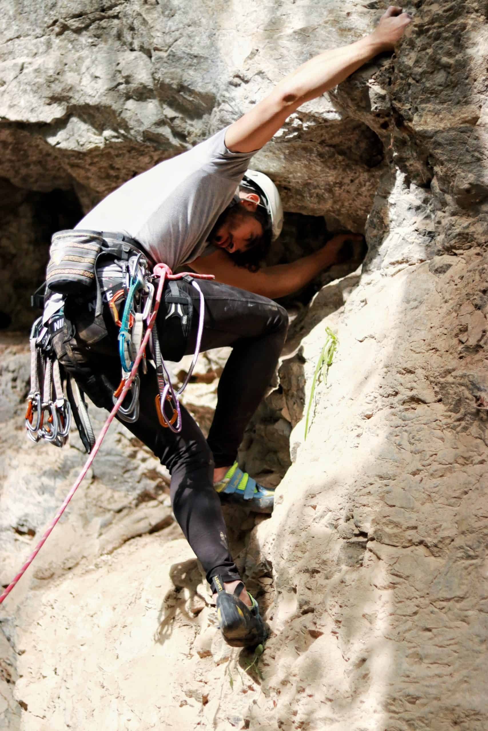 Experts Climbing: The Best Experts In Climbing