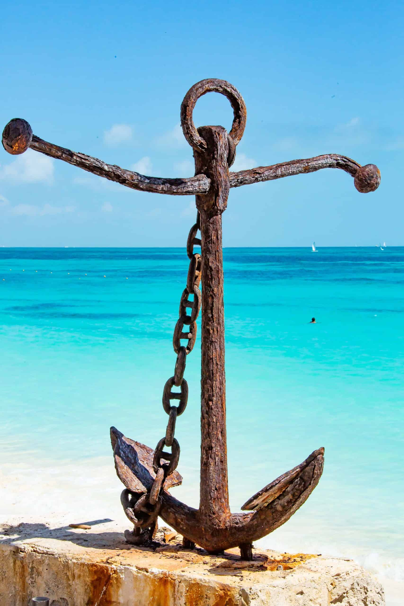 Choosing The Best Anchors For Your Needs