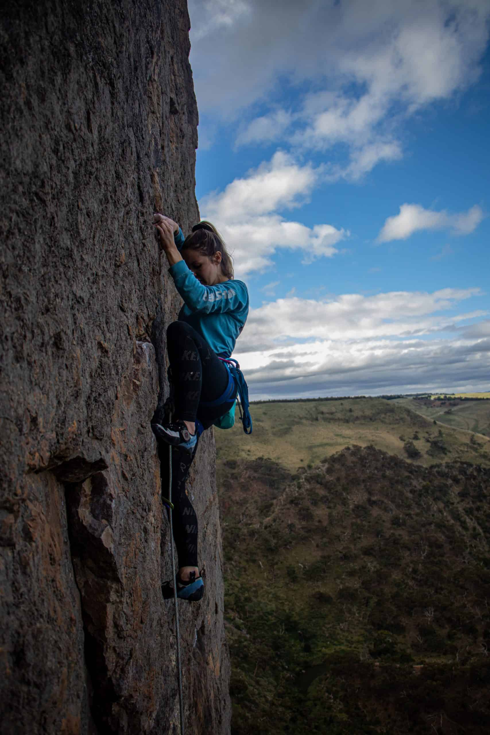 Top 5 Climbing Tips For Anyone Who Wants To Go Mountaineering