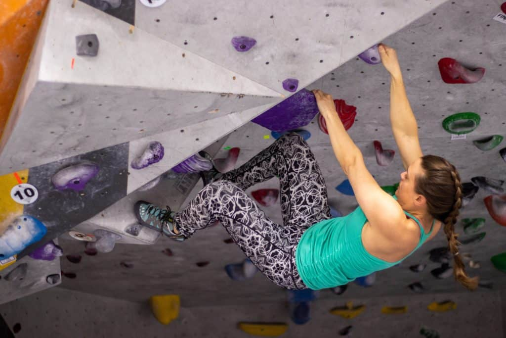 Useful First Time Bouldering Tips