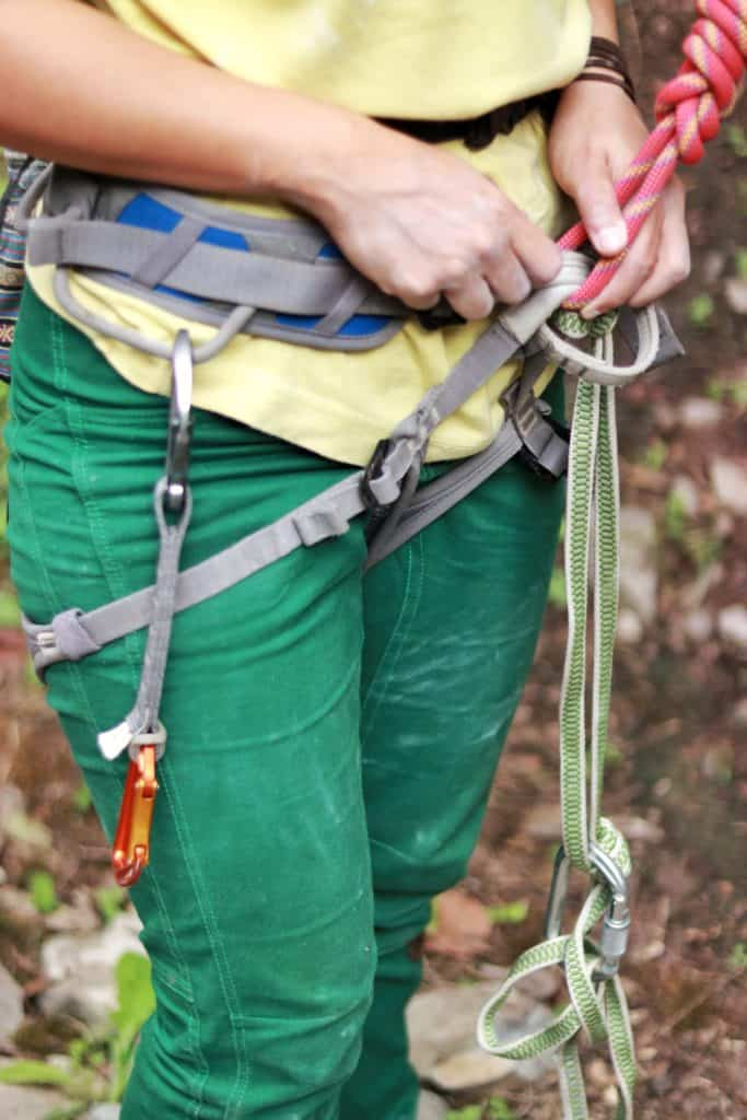 Some Facts About The Best Climbing Harness