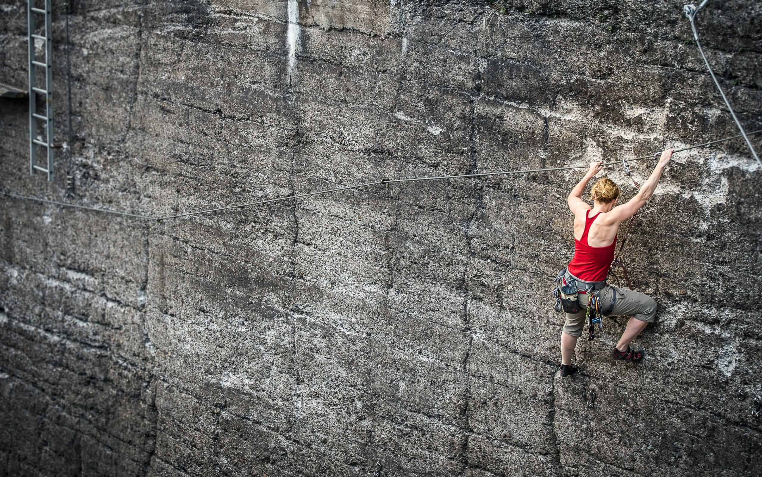 The Ultimate Secret Of Rock Wall Climbing Tips