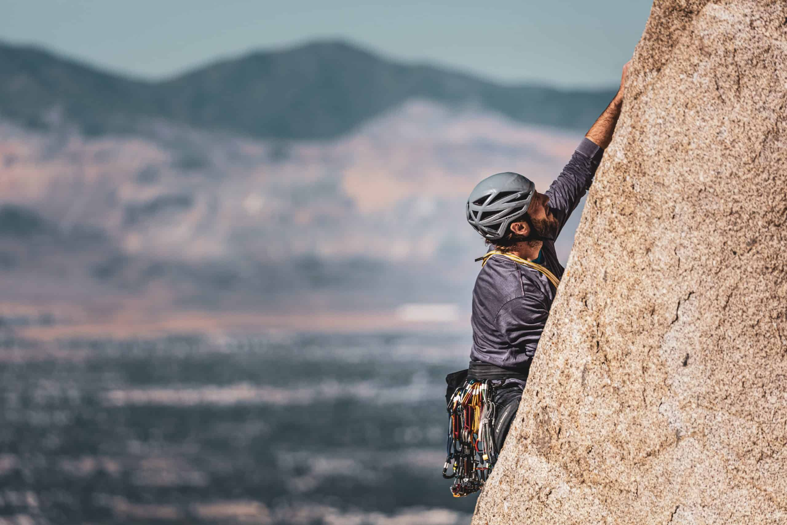 How To Get The Best Footwork Tips For Climbing
