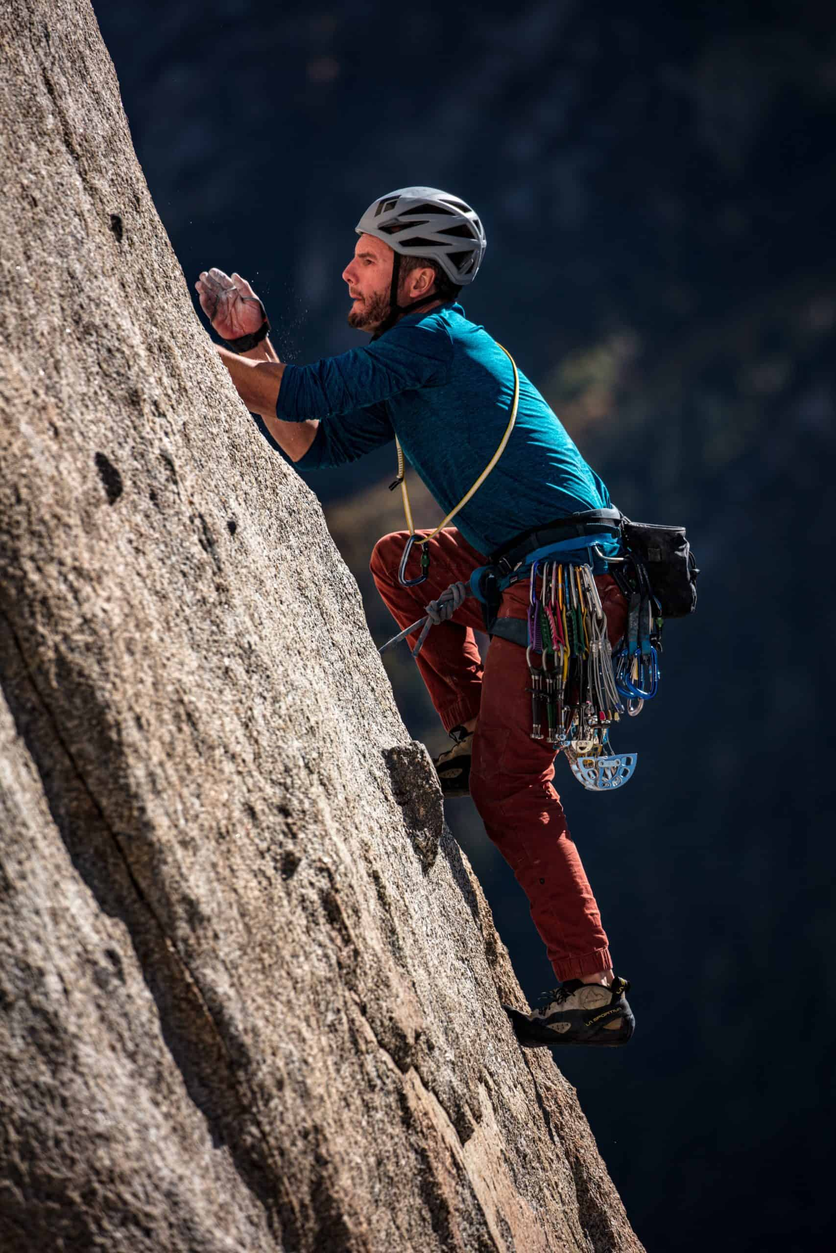 Skills For Rock Climbing To Be Enjoyed By Every One