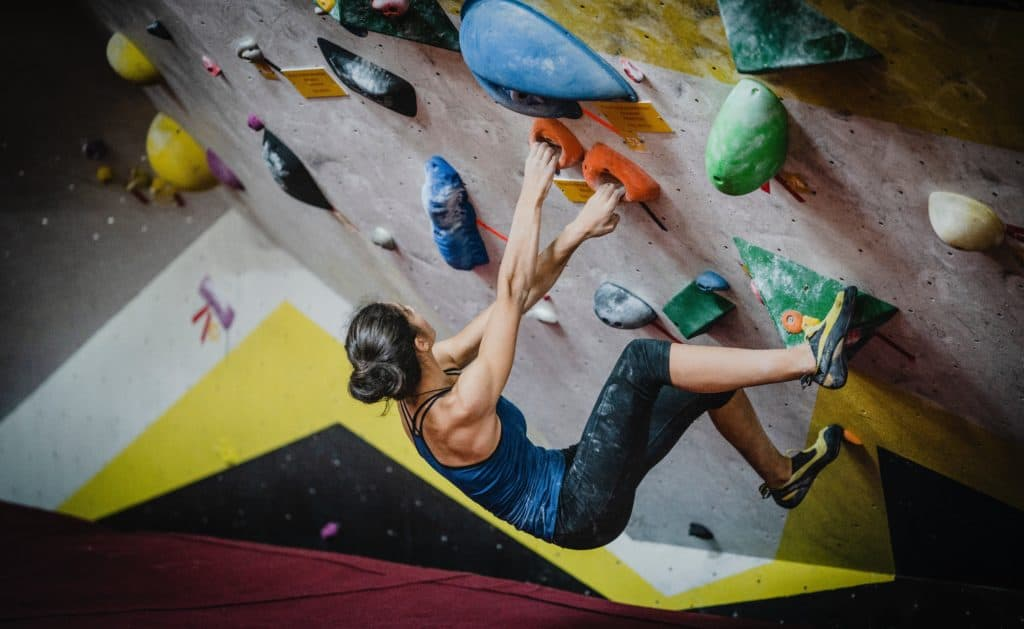 Interesting Facts You Never Knew About Rock Climbing Workout