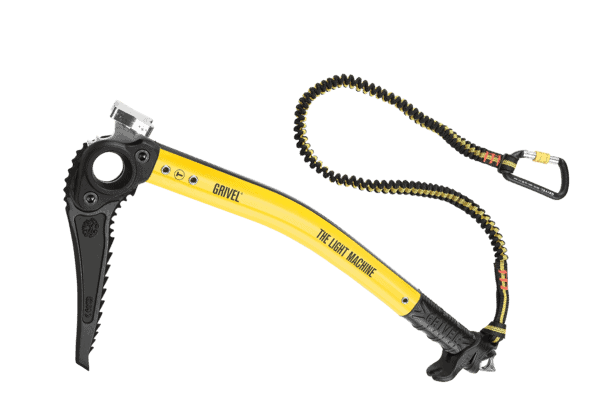 important review on Grivel Ice Axe for users