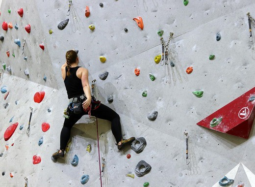 important tips for Climbing Wall for women