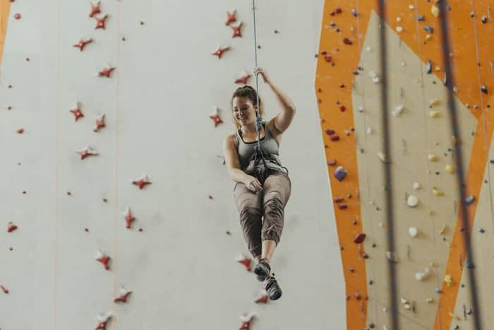 Best indoor climbing wall