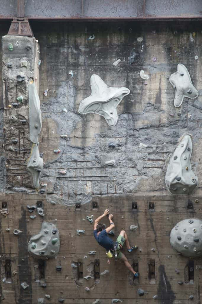 Best Indoor Climbing Wall you must experience