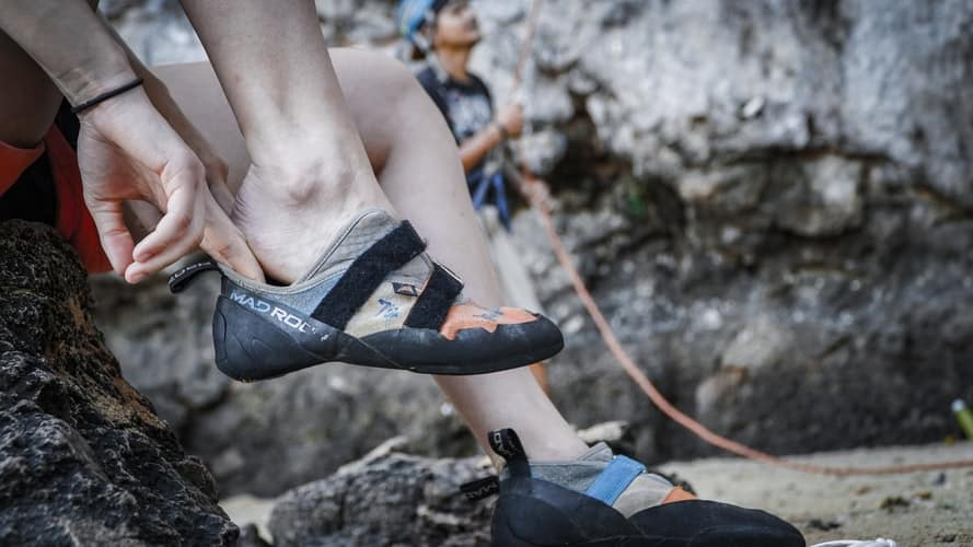 The Most Affordable Rock Climbing Shoes In 2020